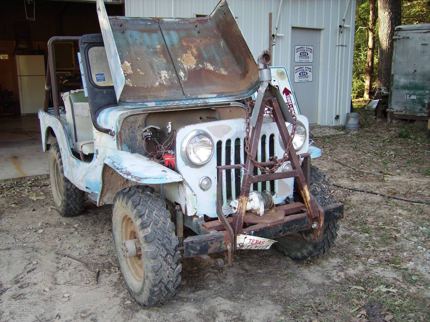 Cj3b Willys Jeep Wiring Diagram Trusted Diagrams Restoration Thousand Collection Of Cj5
